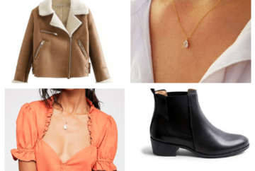 Shopping Wishlist: Current Obsessions